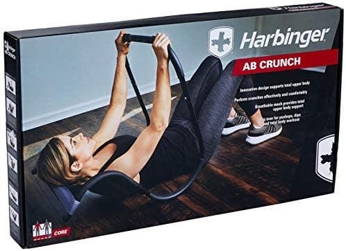 Harbinger Ab Crunch