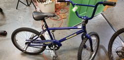 821776b3340 Used *Other Brand 20IN KIDS BIKE Boys Bicycles / Mens Bikes