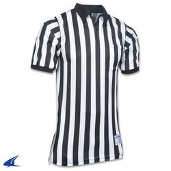 99ba7554b78 CHAMPRO SPORTS SHORT SLEEVE FOOTBALL REFEREE JERSEY
