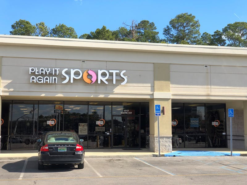 online retailer e5b28 d6bf3 Hoover, AL Storefront Image