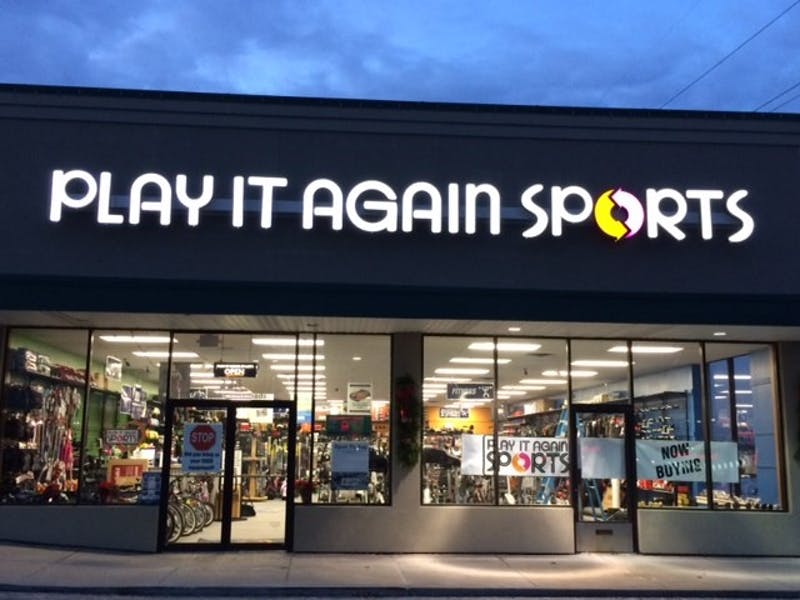 Play It Again Sports Store Locations