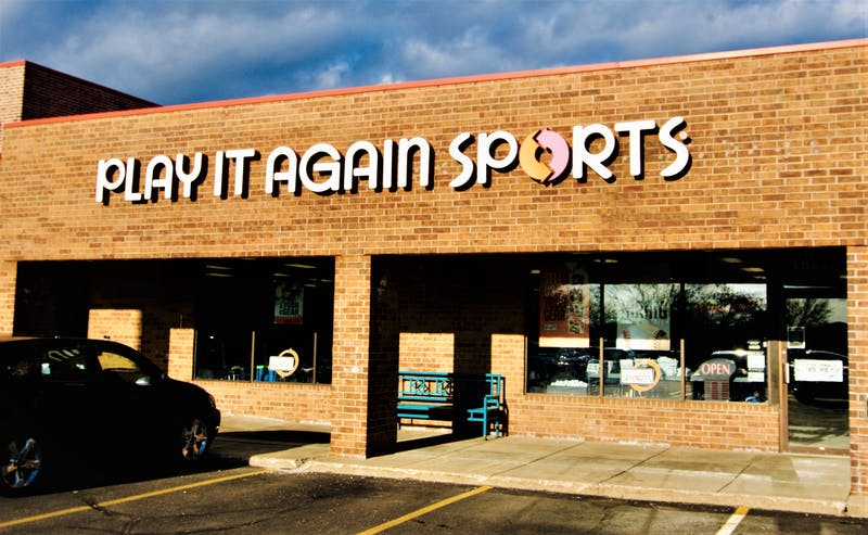 New & Used Sports Equipment and Gear | Play It Again Sports