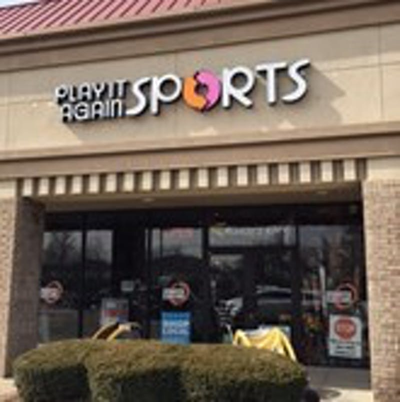 Buy Sell Sports Gear And Fitness Equipment Play It Again Sports Brentwood